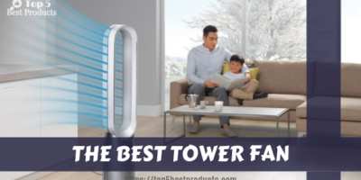 The Best Tower Fan 12