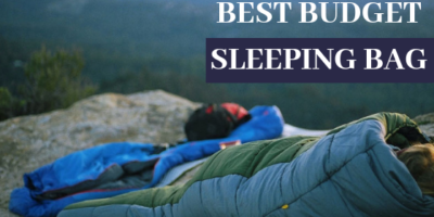 Best Budget Sleeping Bag 11