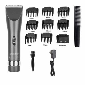 best cordless hair clipper