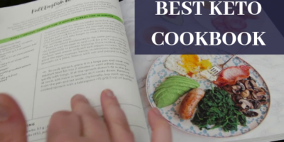 Best Keto Cookbook 11