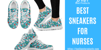 Best Sneakers for Nurses 11
