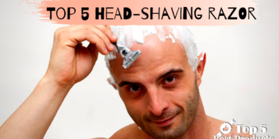 Top 5 best head shaving razor