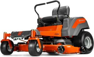 Best Commercial Zero Turn Mower 7