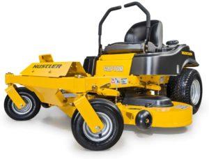 Best Commercial Zero Turn Mower 9