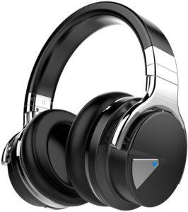 5 Best Noise Cancelling Headphones Under 100 5