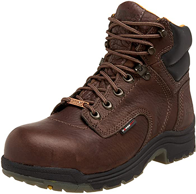 Getting The Best Waterproof Work Boots 11