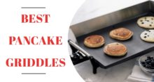 Best Pancake Griddles for Perfect Pancakes 1