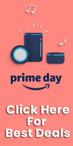 Amazon Prime Day Sale 2020 Oct 13-14